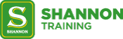 Shannon Training Logo