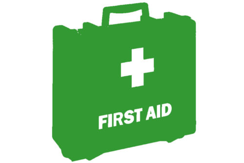 Qualsafe First Aid Courses