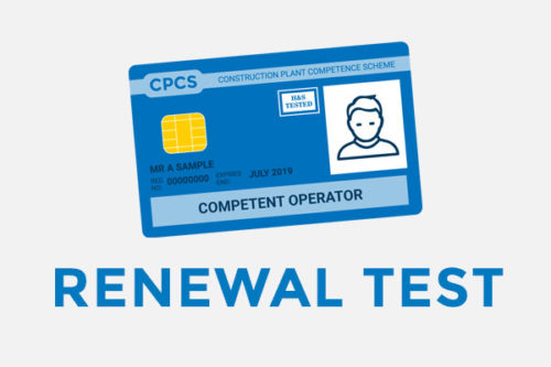 CPCS Renewal Tests