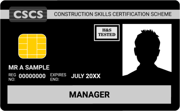 Black Card – Manager