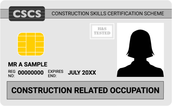 Construction Related Occupation (CRO)