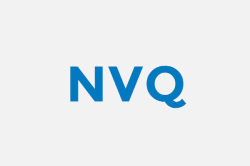 NVQ Courses